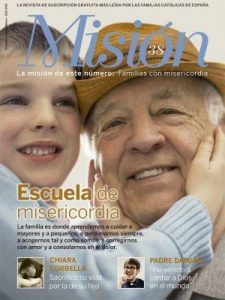 Portada revista Misión 38