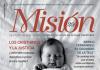 Portada revista misión 39