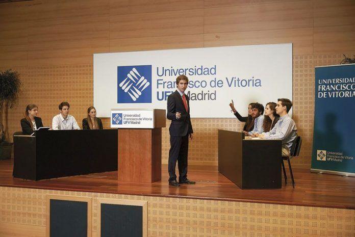 XI Torneo Universitario de debate UFV_ Revista Misión