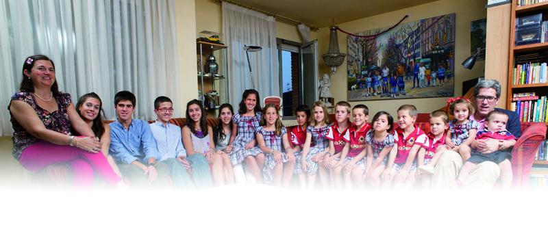 Familia Postigo Pich-Aguilera