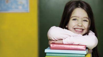 Escoger Colegio y Escuela infantil
