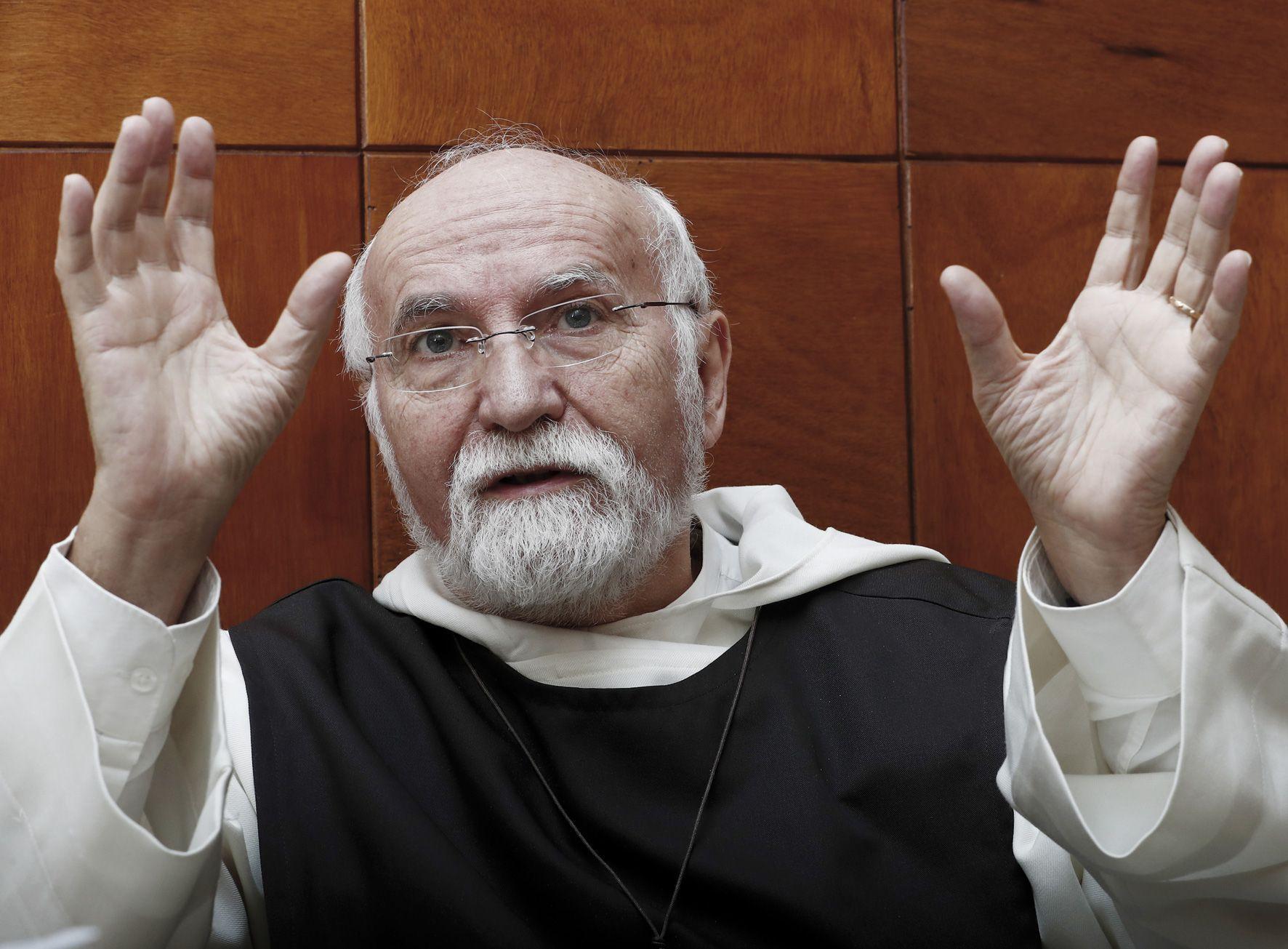 Jacques philippe la santidad del siglo xxi va a ser la santidad de los laicos revista misi n - La paz interior jacques philippe ...