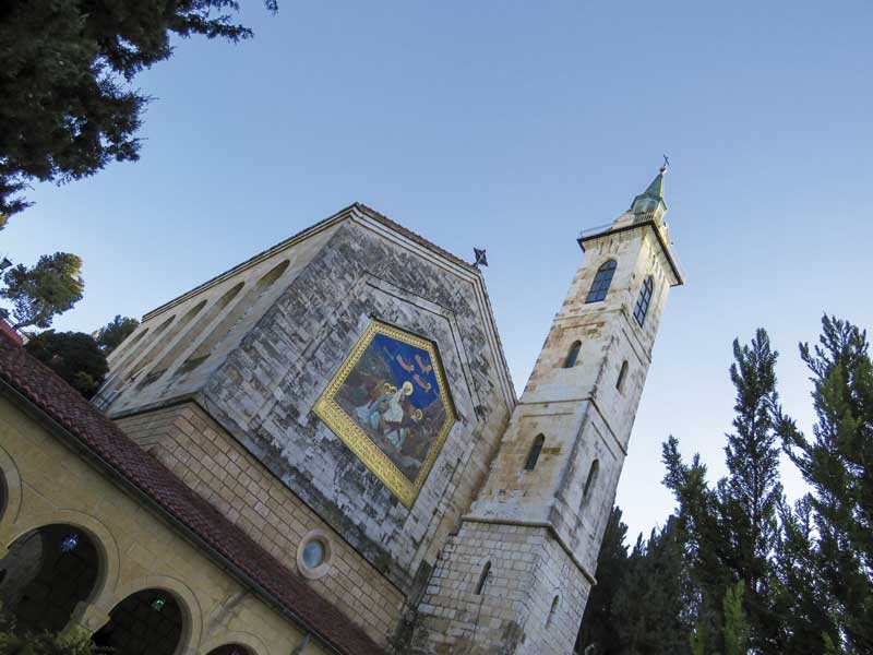 Iglesia_de_la_visitacion_Ain_Karim