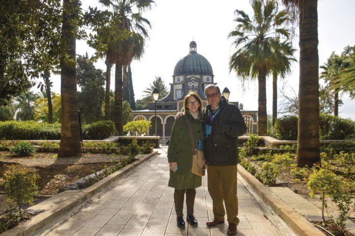 Cana_Pilar y Cándido