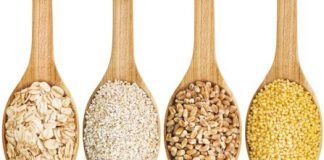 Cucharas Cereales Revista Misión
