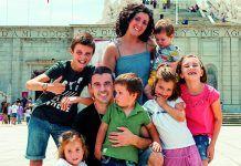 La revolución familiar de Juan Pablo II Por Isis Barajas y Jaime Serrada