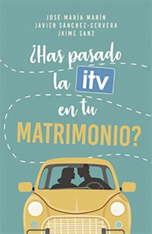 ¿Has pasado la ITV de tu matrimonio?