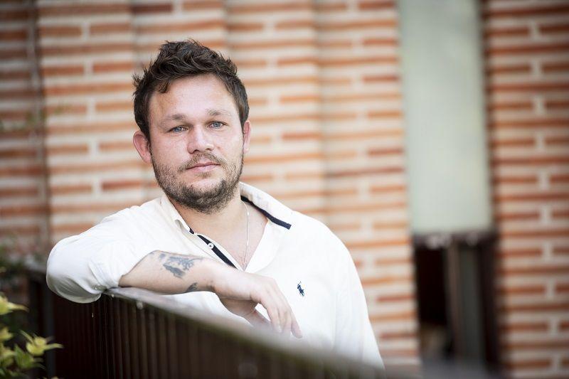 Dimitri Conejo