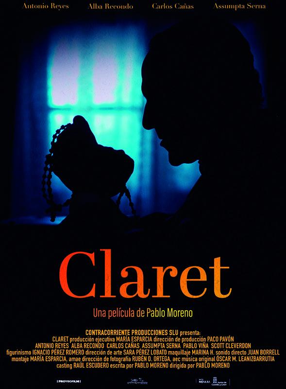Cartel Claret